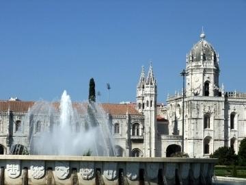 ポルトガル ジェロニモス修道院.jpg