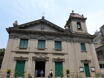 Sマカオ聖アントニオ教会2.jpg